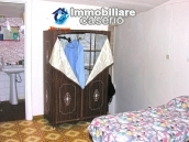 Stone house with garden for sale in Montazzoli 6