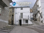 Town house with panoramic view for sale in Italy 1