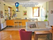 Lovely villa recently built with pool, near the sea for sale in Abruzzo, Italy 10