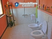 Lovely villa recently built with pool, near the sea for sale in Abruzzo, Italy 12