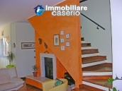 Lovely villa recently built with pool, near the sea for sale in Abruzzo, Italy 13