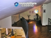 Lovely villa recently built with pool, near the sea for sale in Abruzzo, Italy 14