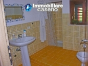 Lovely villa recently built with pool, near the sea for sale in Abruzzo, Italy 17