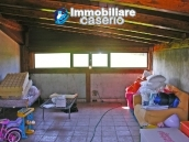 Lovely villa recently built with pool, near the sea for sale in Abruzzo, Italy 19