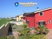 Lovely villa recently built with pool, near the sea for sale in Abruzzo, Italy 2