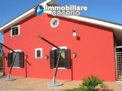 Lovely villa recently built with pool, near the sea for sale in Abruzzo, Italy 3