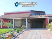Lovely villa recently built with pool, near the sea for sale in Abruzzo, Italy 5