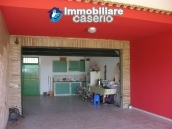 Lovely villa recently built with pool, near the sea for sale in Abruzzo, Italy 6