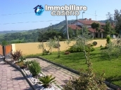 Lovely villa recently built with pool, near the sea for sale in Abruzzo, Italy 7