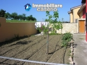 Lovely villa recently built with pool, near the sea for sale in Abruzzo, Italy 8