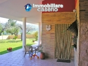 Lovely villa recently built with pool, near the sea for sale in Abruzzo, Italy 9