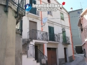 Habitable townhouse located in Quadri, Chieti province 4