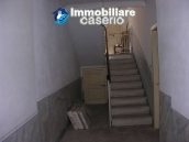 Town house with three indipendent apartments for sale in Abruzzo 13