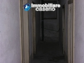 Town house with three indipendent apartments for sale in Abruzzo 14