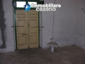 Town house with three indipendent apartments for sale in Abruzzo 16
