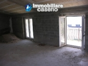 Town house with three indipendent apartments for sale in Abruzzo 18