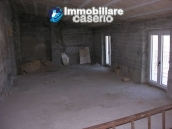 Town house with three indipendent apartments for sale in Abruzzo 19