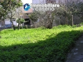 Town house with three indipendent apartments for sale in Abruzzo 4