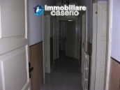 Town house with three indipendent apartments for sale in Abruzzo 5