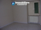 Town house with three indipendent apartments for sale in Abruzzo 7