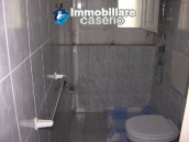 Town house with three indipendent apartments for sale in Abruzzo 9