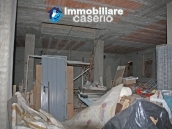 Villa under construction in Montecilfone, Campobasso 9