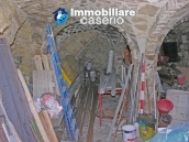 Stone house to be renovated for sale in Tornareccio 10