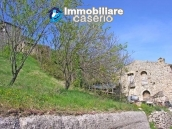 Stone house to be renovated for sale in Tornareccio 14