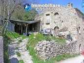 Stone house to be renovated for sale in Tornareccio 3