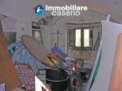 Stone house to be renovated for sale in Tornareccio 7