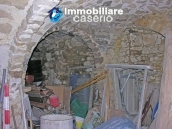 Stone house to be renovated for sale in Tornareccio 9