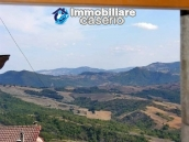 Old stone house with views of the hills for sale in Guilmi, Chieti 10