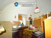 Old stone house with views of the hills for sale in Guilmi, Chieti 3