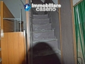 Old stone house with views of the hills for sale in Guilmi, Chieti 4