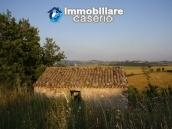 Property with three countryhouses on 12000sqm of land 11