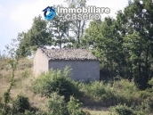 Property with three countryhouses on 12000sqm of land 12