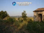 Property with three countryhouses on 12000sqm of land 13