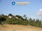 Property with three countryhouses on 12000sqm of land 15