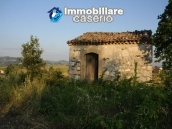 Property with three countryhouses on 12000sqm of land 8