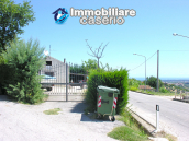 Habitable countryhouse for sale in Pollutri 1