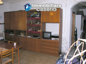 Habitable countryhouse for sale in Pollutri 11