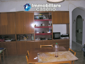Habitable countryhouse for sale in Pollutri 12