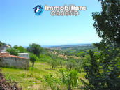 Habitable countryhouse for sale in Pollutri 2
