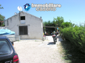 Habitable countryhouse for sale in Pollutri 3