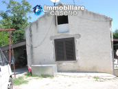 Habitable countryhouse for sale in Pollutri 4