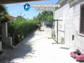 Habitable countryhouse for sale in Pollutri 5