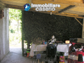 Habitable countryhouse for sale in Pollutri 7