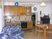 Habitable countryhouse for sale in Pollutri 9