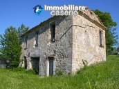 Countryhouse with 2000sqm of land in Trivento, Molise 1