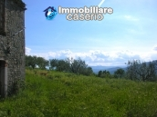 Countryhouse with 2000sqm of land in Trivento, Molise 11